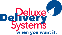 Deluxe Deliveries - DTDC delivery Partner